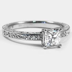 Moonstone engagement ring set white gold Diamond cluster ring Unique engagement ring vintage Curved wedding women Promise gift for her – Fine Jewelry Ideas - Moyiki Sites Western Engagement Rings, Western Wedding Rings, Wedding Rings Simple, Unique Rings, Trendy Wedding, Beautiful Rings, Dream Wedding, Wedding Ideas, Western Rings