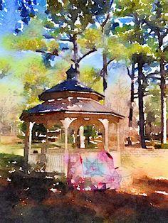 Hugh McCrae Park