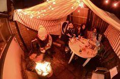 Sweet garden house ♡