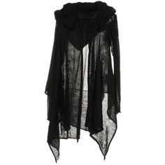 RÉSHO (SPIRIT JELLY) Cardigan ($55) found on Polyvore