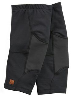 Ward of the Cold with Kitsbows New Merino Wool Base Layers