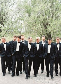 Romantic Birmingham Wedding by Cassidy Carson - Southern Weddings Luxe Wedding, Wedding Ties, Wedding Bells, Dream Wedding, Groom Attire, Groom And Groomsmen, Southern Weddings, Groom Style, Best Day Ever