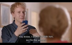 Please Like Me - Josh Thomas