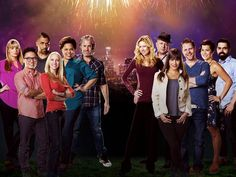 Meet the Food Network Star Season 9 Finalists from FoodNetwork.com