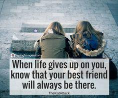 20 Cute Best Friend Quotes #nationalbestfriendsday #bestfriend #quotes