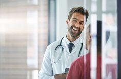 Secrets Doctors Don't Want You to Know - iStock