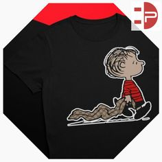 db0213720be2 Charlie Brown- Linus Gucci Shirt #CharlieBrown #CharlieBrownGucci  #OldSchool #guuci #GraphicShirt