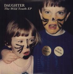 Daughter - Wild Youth [New Vinyl] Extended Play 892038002558 | eBay