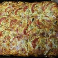 Pizza Hut, Pizza Dough, Cookbook Recipes, Pizza Recipes, Cooking Recipes, Vegan Vegetarian, Vegetarian Recipes, Yummy Appetizers, Greek Recipes