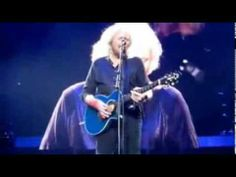 BARRY GIBB I STARTED A JOKE FEAT ROBIN GIBB LIVE MYTHOLOGY TOUR 2013