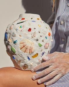 The photo styling portfolio of Jessie Cundiff Ceramic Clay, Ceramic Pottery, Pottery Art, Slab Pottery, Thrown Pottery, Porcelain Clay, Ceramic Jewelry, Pottery Mugs, Pottery Studio