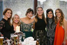 Glamorous ladies at a wedding Wedding Photography by PK Paul Kelly, Irish Wedding, Bridesmaid Dresses, Wedding Dresses, Photography Services, High Quality Images, Big Day, Wedding Venues, Castle