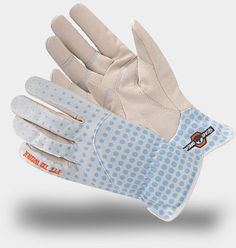 Durable Womenu0027s Garden Gloves | Protective Gardening Gloves