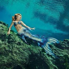 Time to turn the calendar page to #Mermaid Madison. Happy July! #lovefl