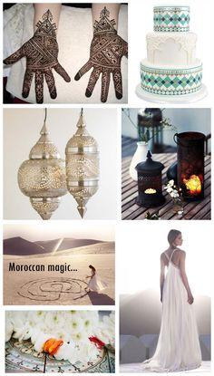 Moroccan Magic bridal inspiration mood board Keywords: #weddings #jevelweddingplanning Follow Us: www.jevelweddingplanning.com  www.facebook.com/jevelweddingplanning/