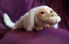 Falkor by MelvonAndReine.deviantart.com on @DeviantArt