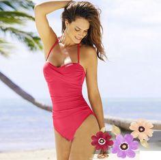 $25.99 (Buy here: https://alitems.com/g/1e8d114494ebda23ff8b16525dc3e8/?i=5&ulp=https%3A%2F%2Fwww.aliexpress.com%2Fitem%2FHalter-new-push-up-women-one-piece-swimsuit-sexy-swimwear-sport-bikini-2016-bathing-suit-maillot%2F32722511325.html ) Halter new push up women one piece swimsuit sexy swimwear sport bikini 2016 bathing suit maillot de bain biquini in good quality for just $25.99