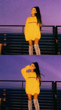 Ariana Instagram, Ariana Video, Idol, Ariana Grande Photos, Ariana Grande Wallpaper, Insta Photo Ideas, Female Singers, Celebs, Celebrities