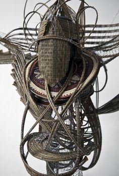 Adejoke Tugbiyele (Nigeria/USA) | Flight to Revelation, 2011.