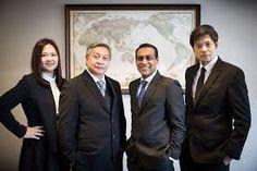 Service provided: Property law, civil/criminal litigation, corporate law (mergers & acquisitions), business development etc