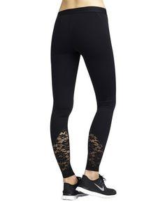 Vimmia  Lacey compression legging