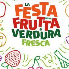 Dal 10 al 19 Giugno c'è la FESTA della FRUTTA e VERDURA!!   #sanomangiareit