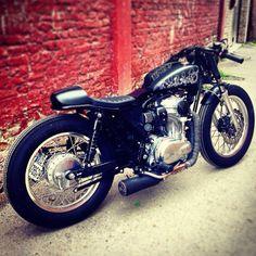 Kawasaki W800 Bobber Motorcycle Bobbers