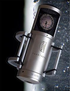 Nice!!!! Brauner Phanthera Studio Microphone