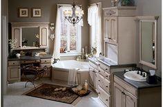 Bathroom design idea - Home and Garden Design Ideas