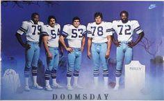 dallas cowboys doomsday defense - Google Search https://www.facebook.com/DallasCowboysLegends