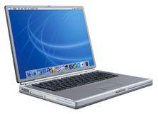 PowerBook G4 (1 GHz/867 MHz) - 2002