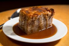 """NEW ORLEANS BREAD PUDDING  Ingredients:  10 eggs  1 quart granulated sugar  1 quart half and half  1 Tbsp. vanilla extract  1 Tbsp. ground cinnamon  Pinch of salt  2.5 loaves (30"""" each) day-old French bread"""