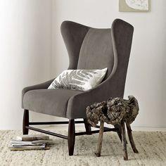 Ellery Chair $499 West Elm