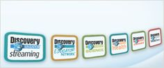 Discovery Education: Select from help with math, science, English, social studies, and other subjects here.