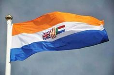 South Africa's Foreign Relations during Apartheid, 1948 Africa Flag, New Africa, South African Flag, History Online, Apartheid, My Land, National Flag, African History, Childhood Memories