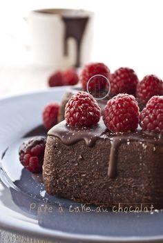 Mini-plumcake al cioccolato  ♥