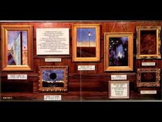 Emerson lake and Palmer,  Pictures At An Exhibition (full album).
