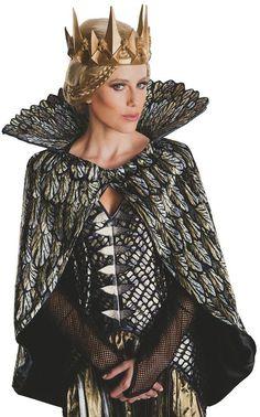 Adult Snow White & the Huntsman Ravenna Costume Crown, Kostüme - Costumes, Kostüm, Costume, Fasching, Fasnacht, Karneval, Carneval, Mask, Masken, funny staff for events