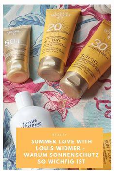 Ein guter Sonnenschutz schütz die Haut zu jeder Jahreszeit nicht nur vor Sonnenbrand. Er hilft auch langfristig Hautschäden vorzubeugen, die durch die UV-Strahlen angerichtet werden können. Wer immer auf Sonnenschutz verzichtet erhöht dementsprechend das Risiko an Hautkrebs zu erkranken oder Pigmentflecken Störungen hervorzurufen. Shampoo, Beauty, Solar Shades, Beams, Beauty Illustration