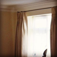 Found an old camera chip and came across these from a few years back #bespoke #curtains uploading some others soon