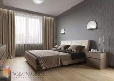 Фото спальня из проекта «Спальни»