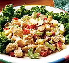 recipe salad vegetable