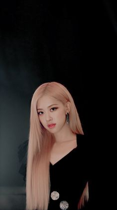 Discover recipes, home ideas, style inspiration and other ideas to try. Kpop Girl Groups, Kpop Girls, Wallpapers Kpop, Blackpink Wallpaper, Beauty Dish, Black Pink Kpop, Black Pink Rose, Rose Bonbon, Rose Icon