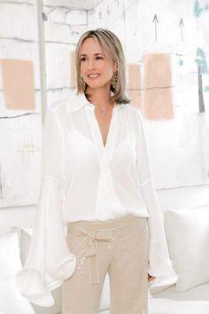 Silvia Tcherassi style -