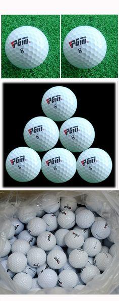Golf balls outdoor golf pro balls training balle de golf surlyn ball pelotas de golf 10 pcs/lot 2015 free shipping | #GolfBalls