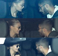 Zayn and hadid Cute Couples Goals, Couple Goals, Gigi Hadid And Zayn Malik, Cute Emo, Lovey Dovey, Saree Dress, Romantic Couples, Turkish Actors, Couple Pictures