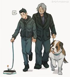 Dbh Connor and hank - dad and son, videogames Luther, Detroit Being Human, Detroit Become Human Connor, Pixar, Bryan Dechart, Quantic Dream, Images Harry Potter, Becoming Human, I Like Dogs