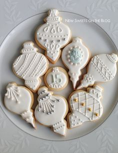 White Christmas | Cookie Connection