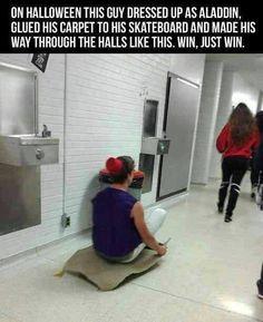 So creative!!! LOL!!!