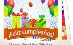 Happy Birthday Wishes in Spanish Birthday Message For Wife, Birthday Wishes For Wife, Romantic Birthday Wishes, Happy Birthday For Her, Birthday Quotes For Him, Birthday Party For Teens, Happy Birthday Funny, Birthday Cards For Men, Birthday Messages